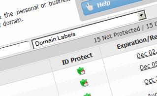 Multi-Domain Management Options