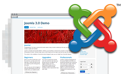 Joomla Hosting Plan